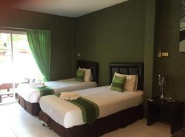 Aurora Resort Kanchanaburi, Kanchanaburi