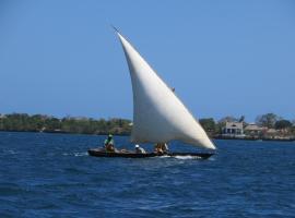 Wasini Island Bandas, Wasini