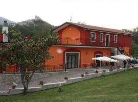 Agriturismo San Pietro, Rapolla