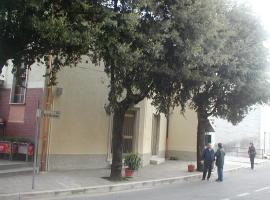 B&B I Calanchi, Civitella d'Agliano