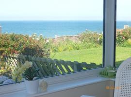 Cliff View, Sandsend, Whitby, Whitby