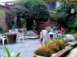 Hostal Elisa, Cochabamba