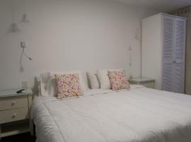 Marín Apartments