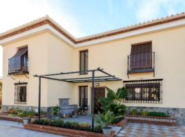Bonita casa en Barrio de Monachil, Granada
