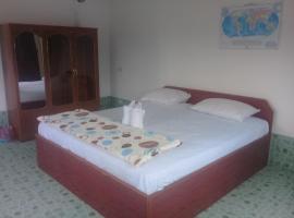joli guesthouse, Savannakhet