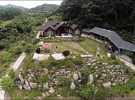Dream Palace Village, Wonju