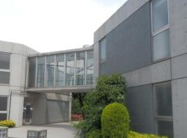 Rie's home, Ebina