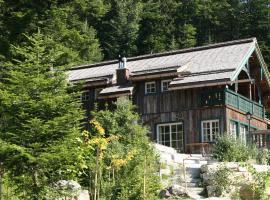 Forsthaus Wartenfels, Thalgau