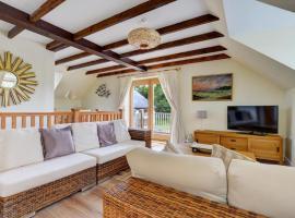 Briar Cottage, Looe