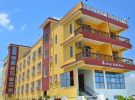 Hotel Bodh Vilas, Bodh Gaya