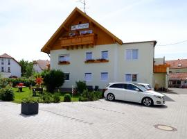 Hotel Paintner, Germering