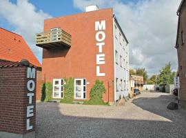 Motel Apartments, Tønder
