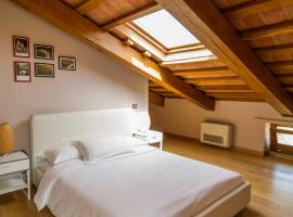 Borgo Santa Cecilia, Brunetta