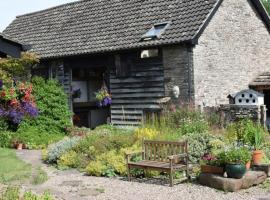 Old House Farm, Dorstone