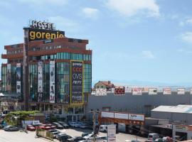 Hotel Gorenje, Pristina