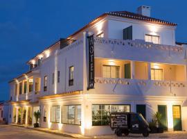 Hotel Alcatruz, Aljezur