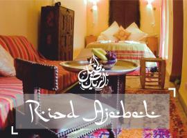 Riad Ajebel