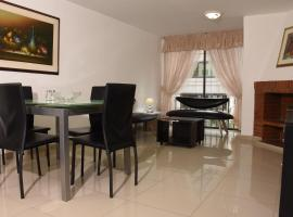 Big Apartment Near the Airport, Bogota