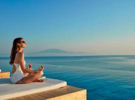 Lesante Blu Exclusive Beach resort Adults Only, Tragaki