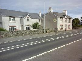 Slievebawn Accommodation, Cliffony
