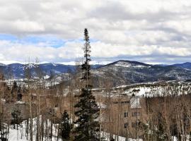 Dillon Wildernest Resort by Rocky Mountain Resort Management, Dillon