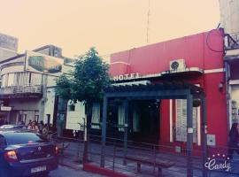 Hotel Rafaela, Paysandú