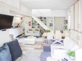 Bed and Breakfast Markdal