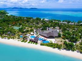 Mana Island Resort & Spa - Fiji, Mana Island
