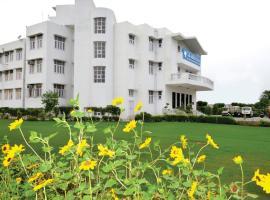 The White Lotus - An Ayurveda Wellness Destination, New Delhi