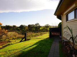 muswellbrook northside B&B, Muswellbrook