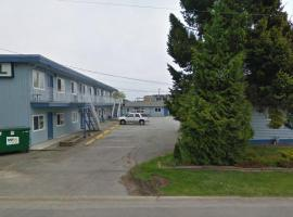 Beach Grove Motel, Tsawwassen