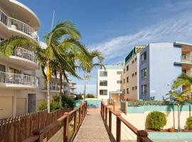 Bayview Harbourview Apartments, Mooloolaba