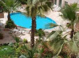 Petra Palace Hotel, Wadi Musa