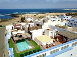 Laif Hotel, Cotillo