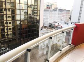 Alaró Departamentos 12, La Plata
