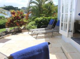 Royal Villa 5 - Ocean View, Saint James