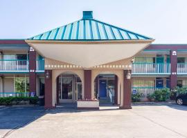Motel 6 Groton - Mystic, Groton