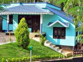 Royal Greens Villas, Kalpatta