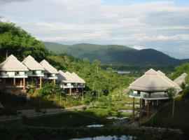 Greater Mekong Lodge, Golden Triangle