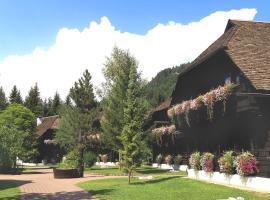 Naturel Hoteldorf SEELEITN, Faak am See