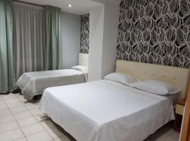 Hotel Meridiano, Naples
