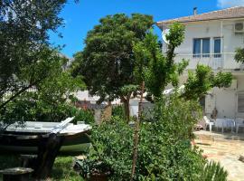 Apartment Mirjana, Solin
