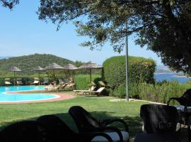 Aldiola Country Resort, Sant Antonio Di Gallura