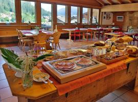 Sport-Lodge Klosters, Klosters