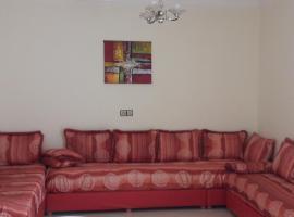 Appartement Saidia, Saïdia