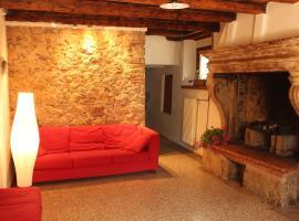 Casa Carla Rustico, Pigozzo