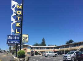 Marco Polo Motel, Seattle