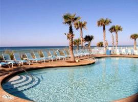Splash Resort 1 by Panhandle Getaways