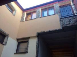 Didi Apartments, Piešťany