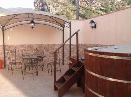Casa Amarillo, Vélez de Benaudalla